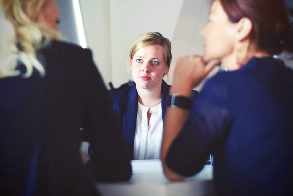 how to decline an interview